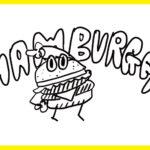 《blog2010》秋の「ハンバーガーショップ」考察
