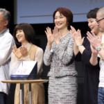 朝日新聞社「ネクストリボン がんとの共生社会を目指して」プレゼン(前半)